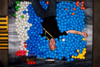 Facebook 1yr Ball Pit Party