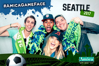 Amica Sounders 9-10-2017