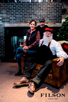 Filson Santa Photos 2016